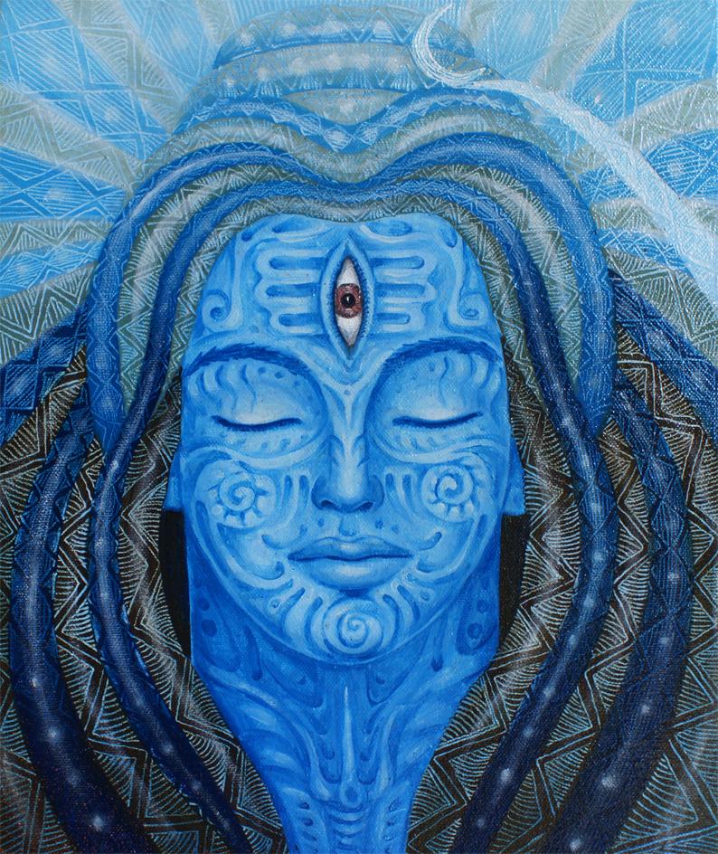 как буддисты открывают третий глаз преподаватели требуют